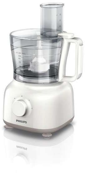 Philips Daily Collection Food Processor - HR7627