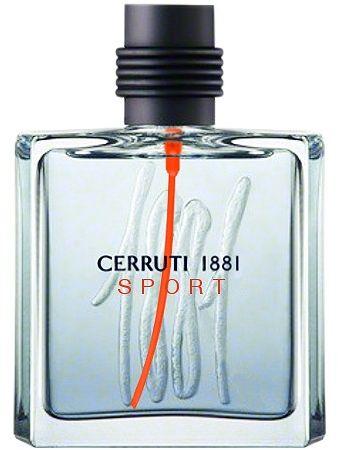 1881 Sport by Cerruti for Men - Eau de Toilette, 100 ml