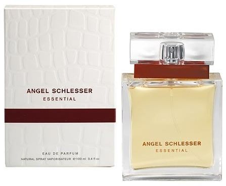 Angel Schlesser Essential Eau de Parfum for Women, 100ml