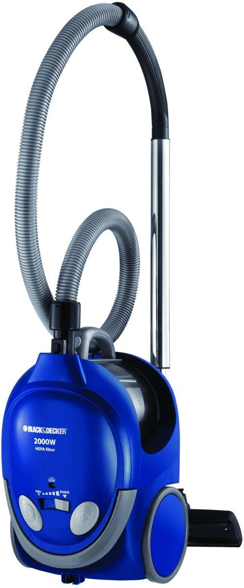 Black & Decker VM2040 Bagless Vacuum Cleaner
