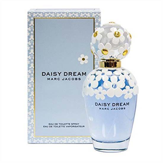 Daisy Dream by Marc Jacobs for Women - Eau de Toilette, 100ml