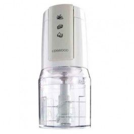 Kenwood Double Bladed Chopper - White, 500 ml, CH550