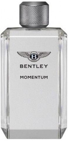Momentum by Bentley for Men - Eau de Toilette, 100 ml