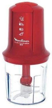 Moulinex Multi Moulinette Mini Chopper With Double Blade [AT712]