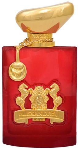 Oscent Rouge by Alexandre.J for Unisex - Eau de Parfum, 100ml
