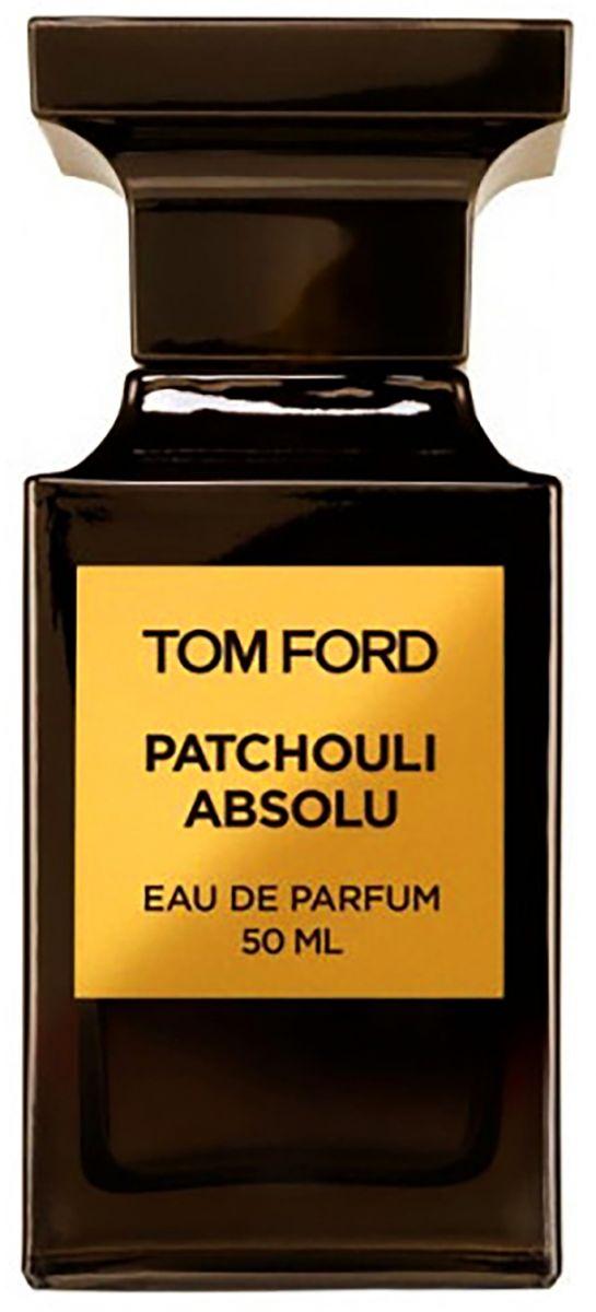 Patchouli Absolu by Tom Ford for Women - Eau de Parfum, 50ml