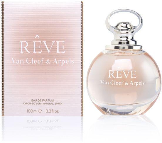 Van Cleef & Arpels Reve For Women -Eau De Parfum, 100 ml-