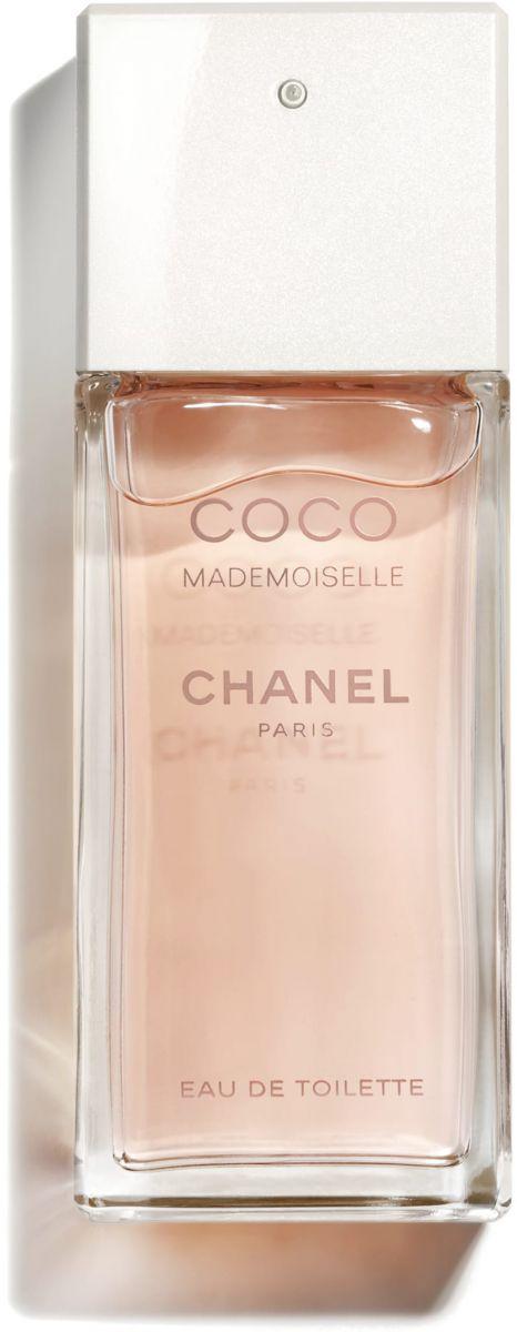 Coco Mademoiselle by Chanel for Women - Eau de Toilette, 100ml
