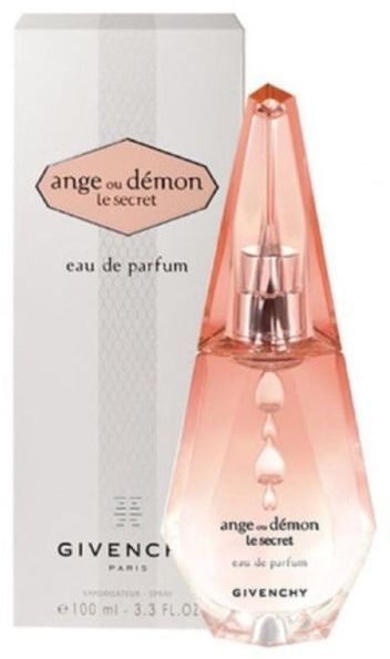 Givenchy Ange Ou Demon Le Secret for Women -100ml, Eau de Parfum-