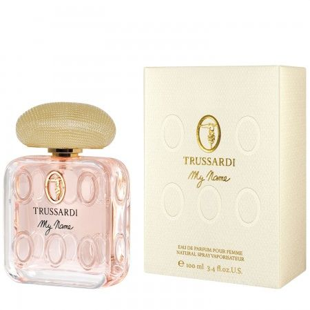 Trussardi My Name Eau de Parfum for Women 100ml