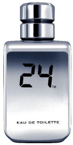 24 Platinum by Scent Story for Unisex - Eau de Toilette, 100ml