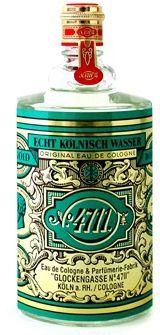 4711 Original Eau de Cologne by Maurer & Wirtz 200ml Eau de Cologne