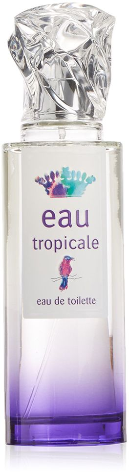 Eau Tropicale by Sisley for Women - Eau de Toilette, 100ml