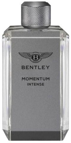 Momentum Intense by Bentley for Men - Eau de Parfum, 100 ml