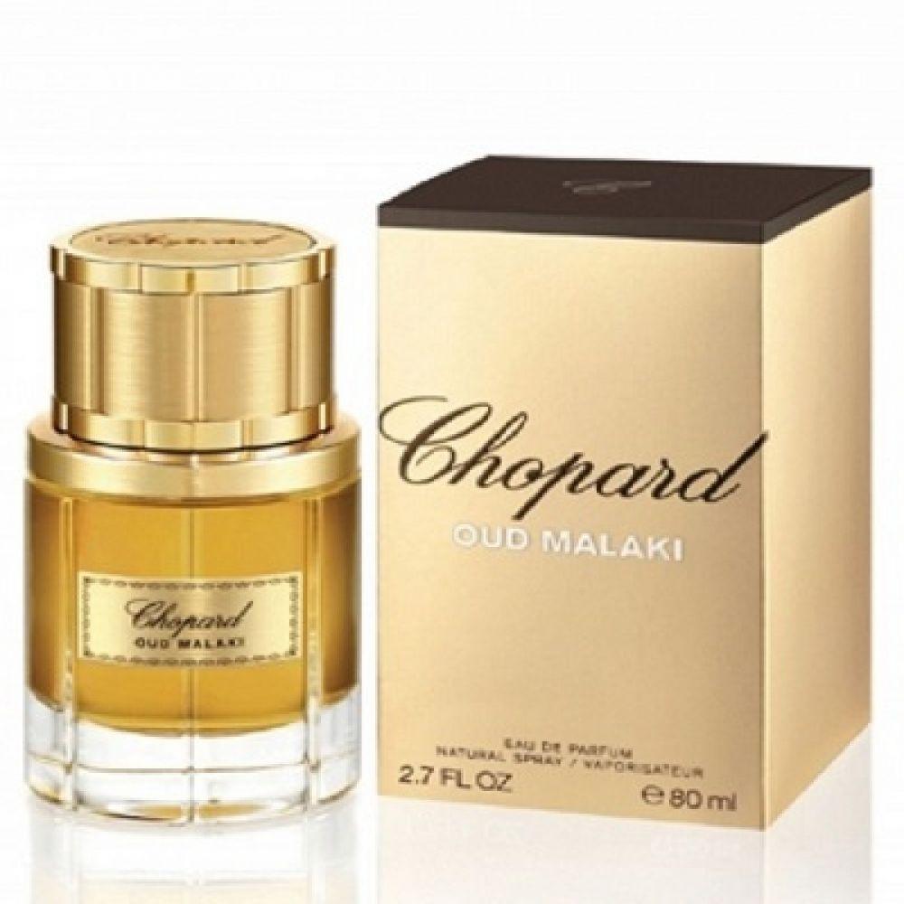 Oud Malaki by Chopard for Men - Eau de Parfum, 80ml