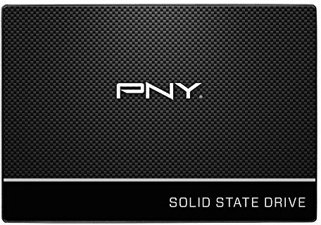 PNY CS900 120GB 2.5? Sata III Internal Solid State Drive (SSD) - (SSD7CS900-120-RB)