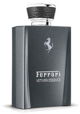 Vetiver Essence By Ferrari For Men - Eau De Parfum , 100Ml
