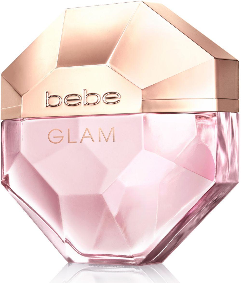 Bebe Glam for Women - Eau de Parfum, 100ml