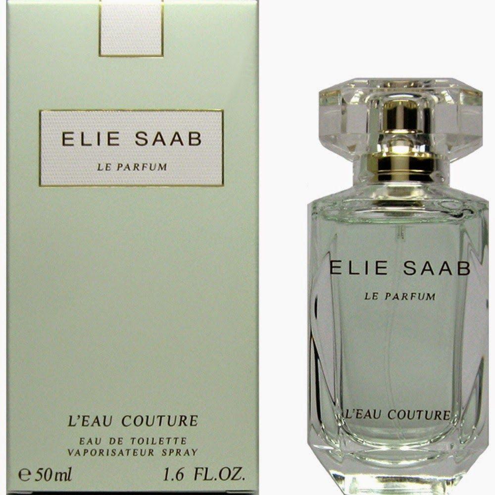 Elie Saab Le Parfum L'EAu Couture Women EDT 50 ML