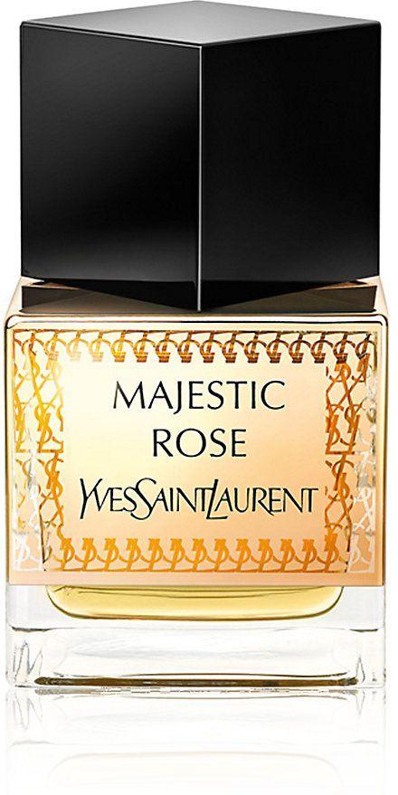Majestic Rose by Yves Saint Laurent for Women - Eau de Parfum, 80 ml