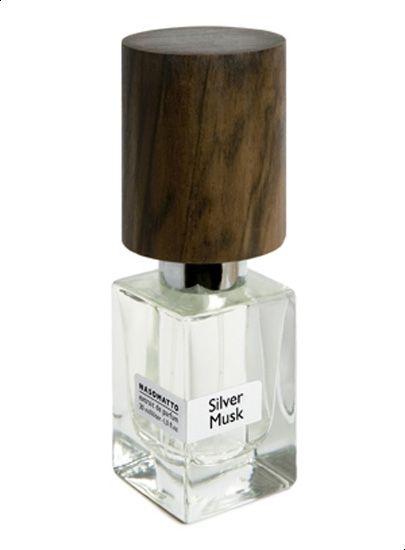 Silver Musk by Nasomatto for Unisex - Eau de Parfum, 30 ml