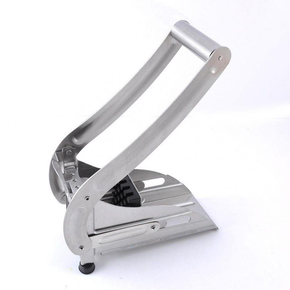 Silver Stainless Steel - Slicers & Dicers