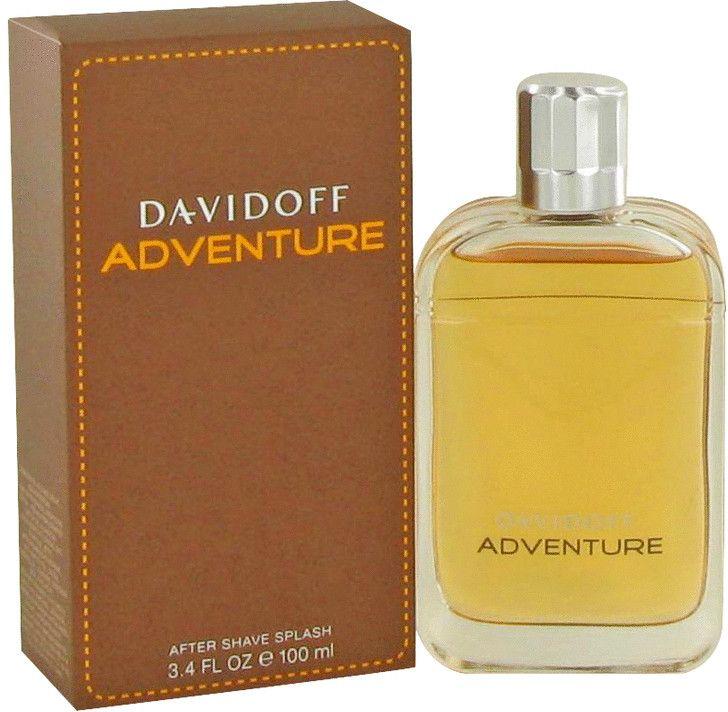 Davidoff Adventure Davidoff Adventure For Men ,Eau De Toilette ,100Ml