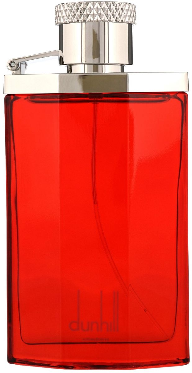 Dunhill Desire Red for Men - Eau de Toilette, 100ml