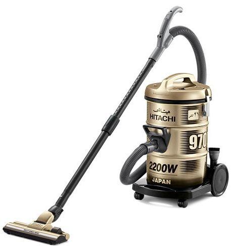 Hitachi Cv-970Y Vacuum Cleaner 2200 Watt