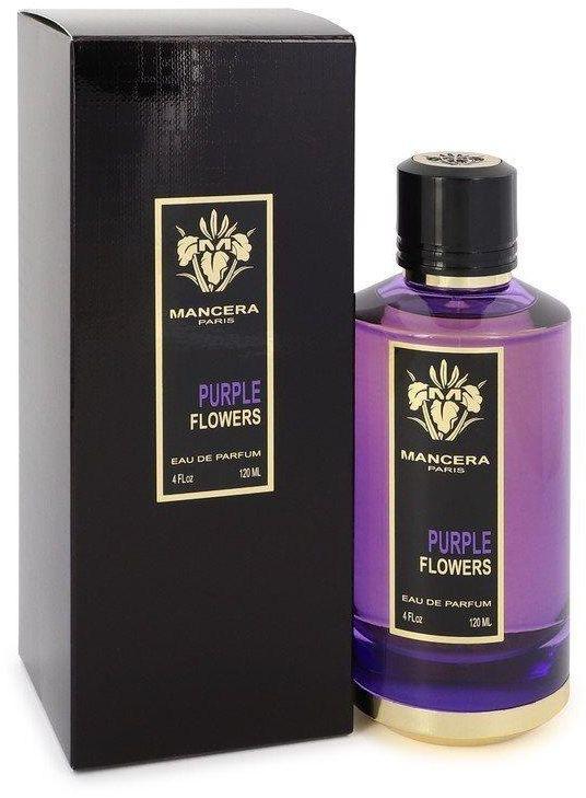MANCERA Purple Flowers Edp For Women, 120 ml