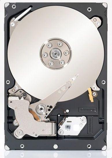 Seagate 1 TB 7200RPM 6 Gb/s SATA 64MB Cache 3.5 Inch Drive ST1000NM0011