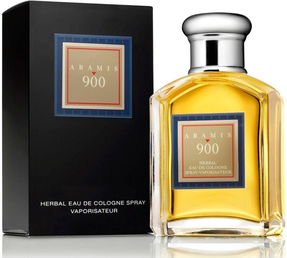 900 Aramis by Aramis for Men - Eau de Cologne, 100ml