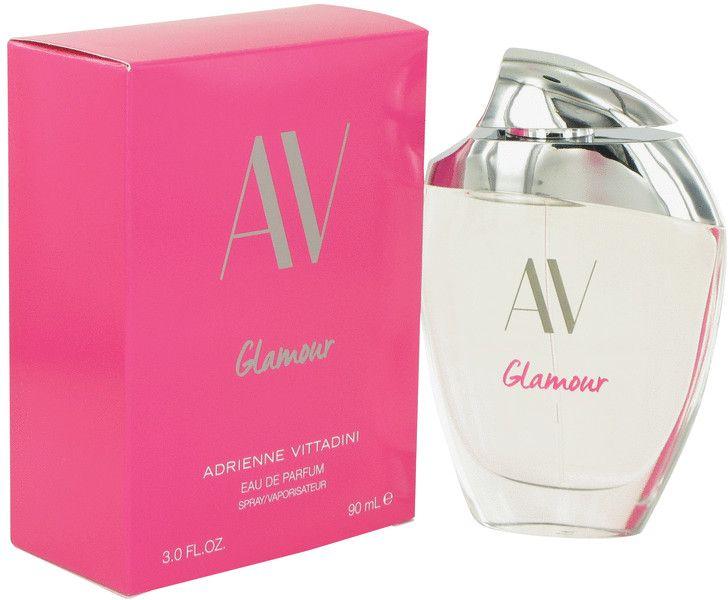 AV Glamour by Adrienne Vittadini for Women - Eau de Parfum, 90ml