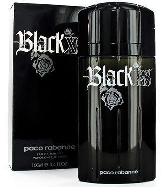 Black Xs By Paco Rabanne For Men - Eau De Toilette, 100Ml