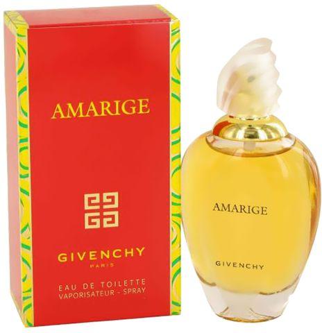Givenchy Amarige For Women 50ml - Eau de Toilette