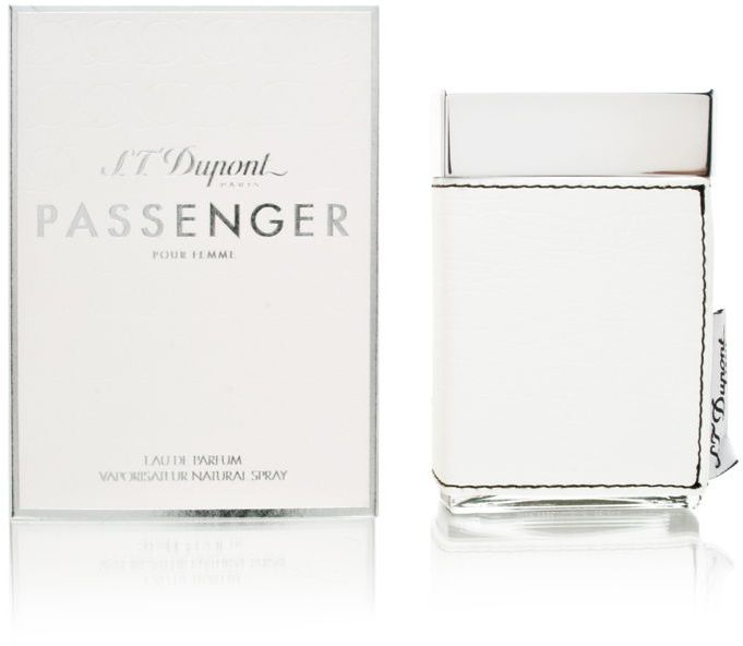 Passenger Perfume for Women by ST Dupont, Eau De Parfum, 30ml