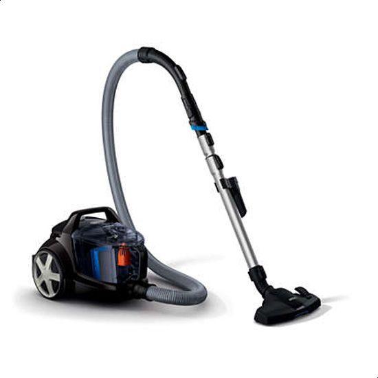 Philips PowerPro Active Bagless Vacuum Cleaner - FC8670/01