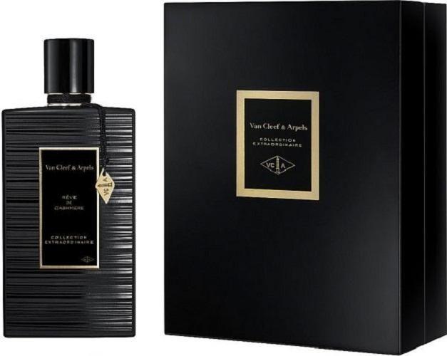 Van Cleef And Arpels REVE D ENCENS For Unisex 125ml - Eau de Parfum