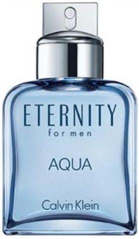 Eternity Aqua by Calvin Klein for Men - Eau de Toilette, 200ml