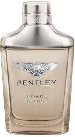 Infinite Intense by Bentley for Men - Eau de Parfum, 100ml