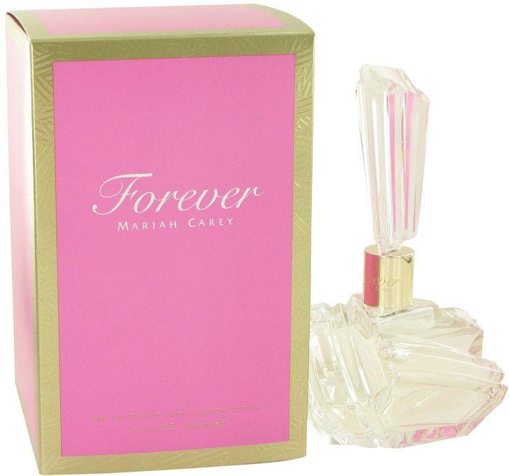 Mariah Carey Forever for Women 100 ml sensual femininity and glamour…