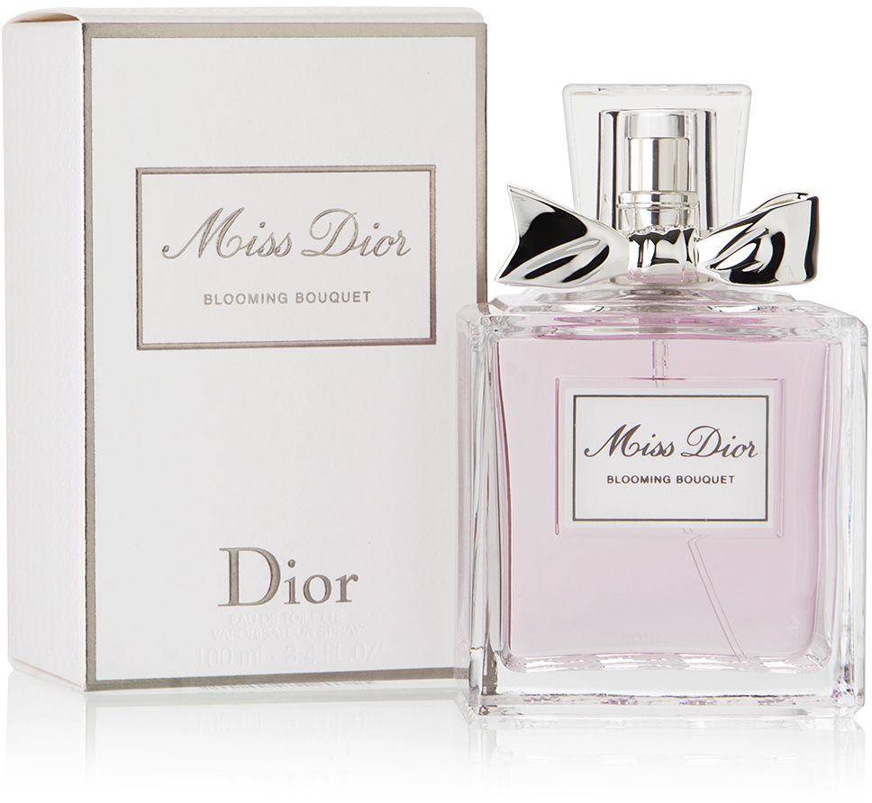 Miss Dior Blooming Bouquet by Christian Dior for Women - Eau de Toilette, 50ml