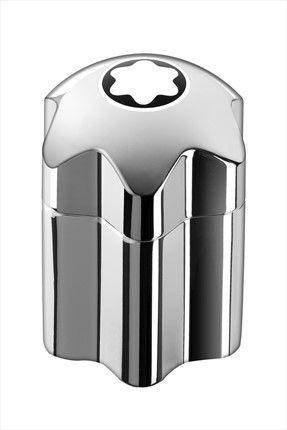 Mont Blanc Emblem Intense For Men Eau De Toilette ,60ml