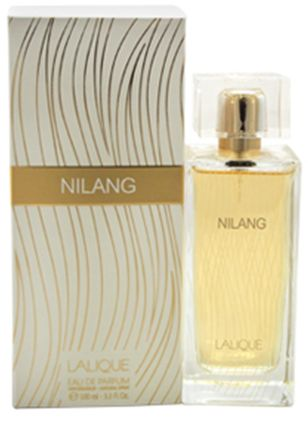 Nilang by Lalique for Women - Eau de Parfum, 100ml