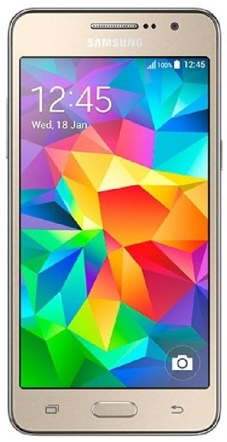 Samsung Galaxy Grand Prime SM-G530F - 8GB, 4G LTE, Gold