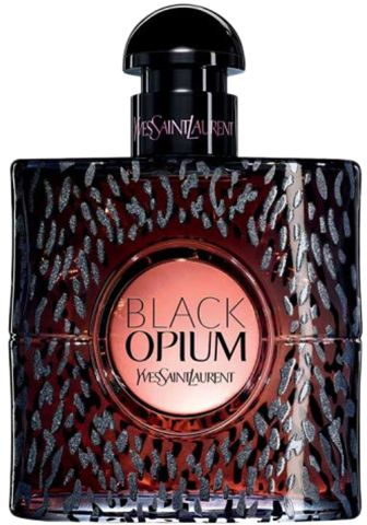 Yves Saint Laurent Black Opium Wild Edition For Women 50ml - Eau de Parfum